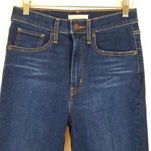 Levi's Skinny Jean
